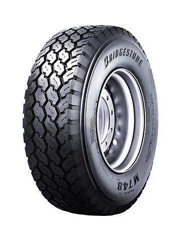 385-65-22.5 Bridgestone M-748 (стройка)
