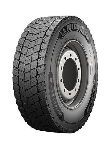 315-70-22.5 Michelin X MULTI  D (В)