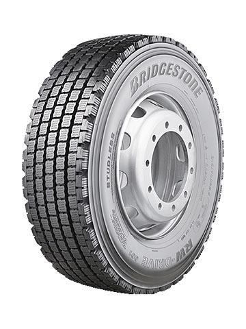 295-80-22.5 Bridgestone RWD-1 (B)