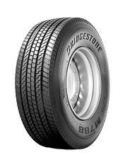 295-80-22.5 Bridgestone M-788 (Р)