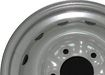 5-16(5-139.7)et58  ВАЗ 2121  Accuride Wheels  серый