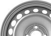 6-15(4-100)et40 d60.1  RENAULT Logan II  Accuride Wheels  S