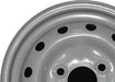 4-12(3-98)et40 d60.5  ВАЗ 1111  Accuride Wheels  серый