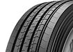 295-80-22.5 Bridgestone R-249 (Р)